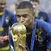 «Ο Μπαπέ είναι ο καλύτερος παίκτης στον κόσμο»