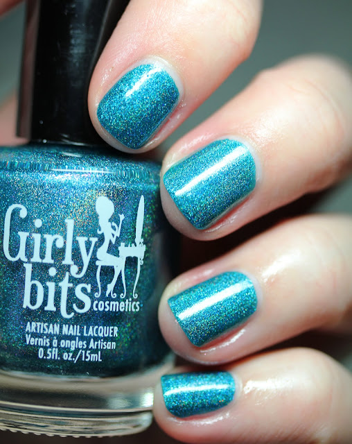 Girly Bits Cosmetics One Is Never An Oeuf