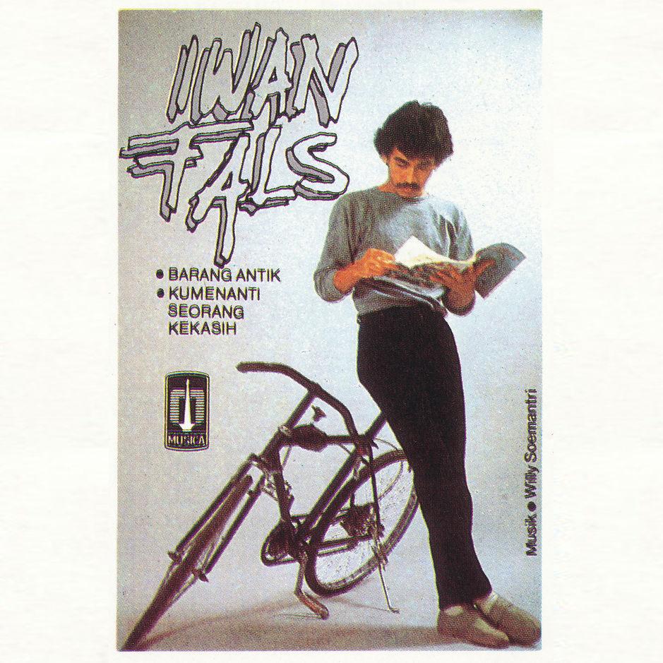 Iwan Fals - Barang Antik - EP (1984) [iTunes Plus AAC M4A]