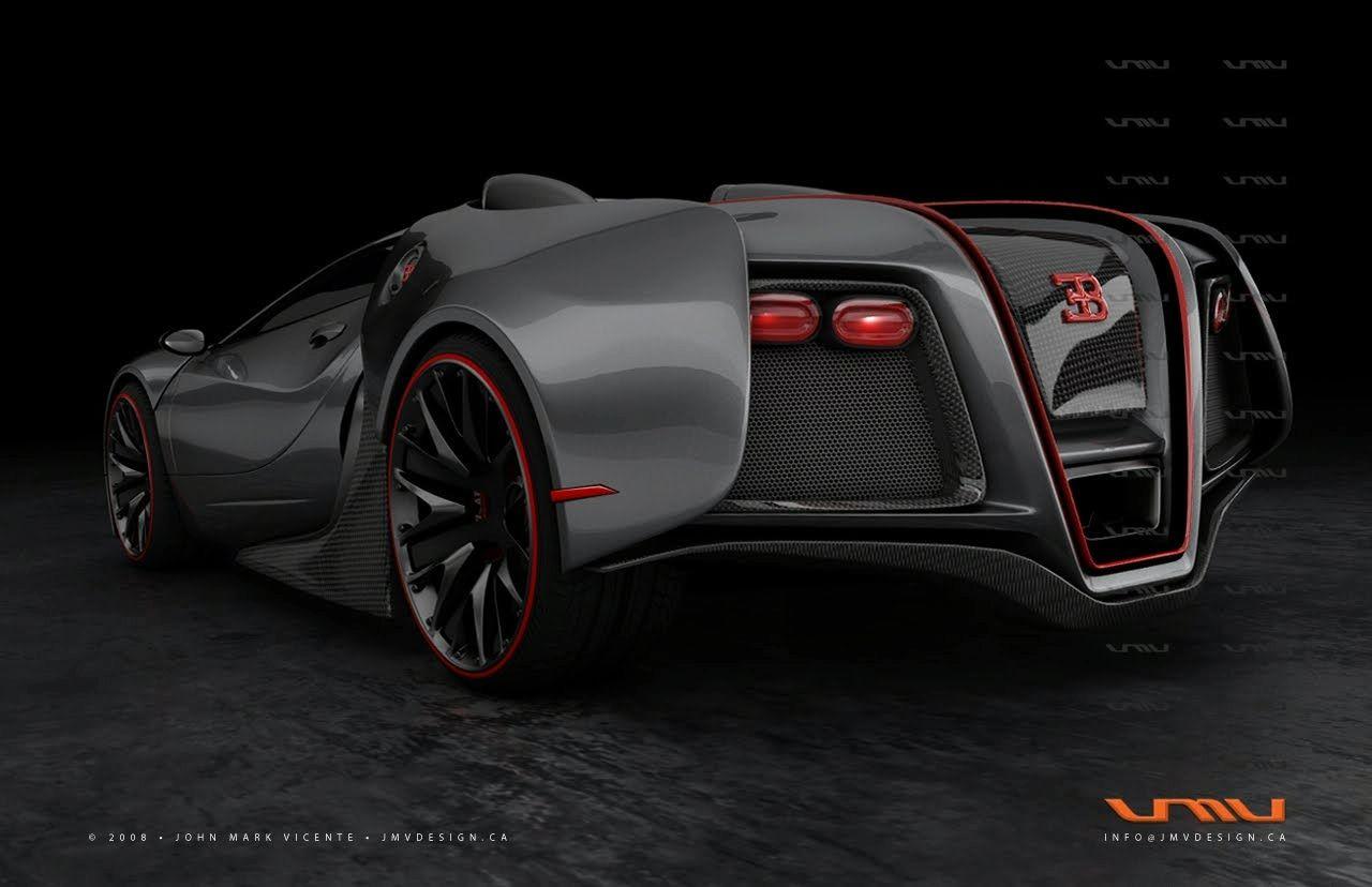 Cars Gto Bugatti Veyron 2013