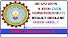 APJAKTU (AKTU ) Even SEM Result 2016-2017 | All Courses Results | UPTU 2nd, 4th, 6th and 8th Sem Results of B.Tech B.Pharma MBA MCA BHMCT BFAD MAM Is Out