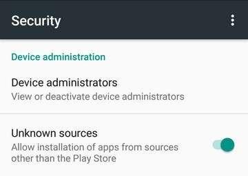 Cara Root Hp Android Tanpa PC Mudah, Sekali Klik Saja! (It's 100% Work)