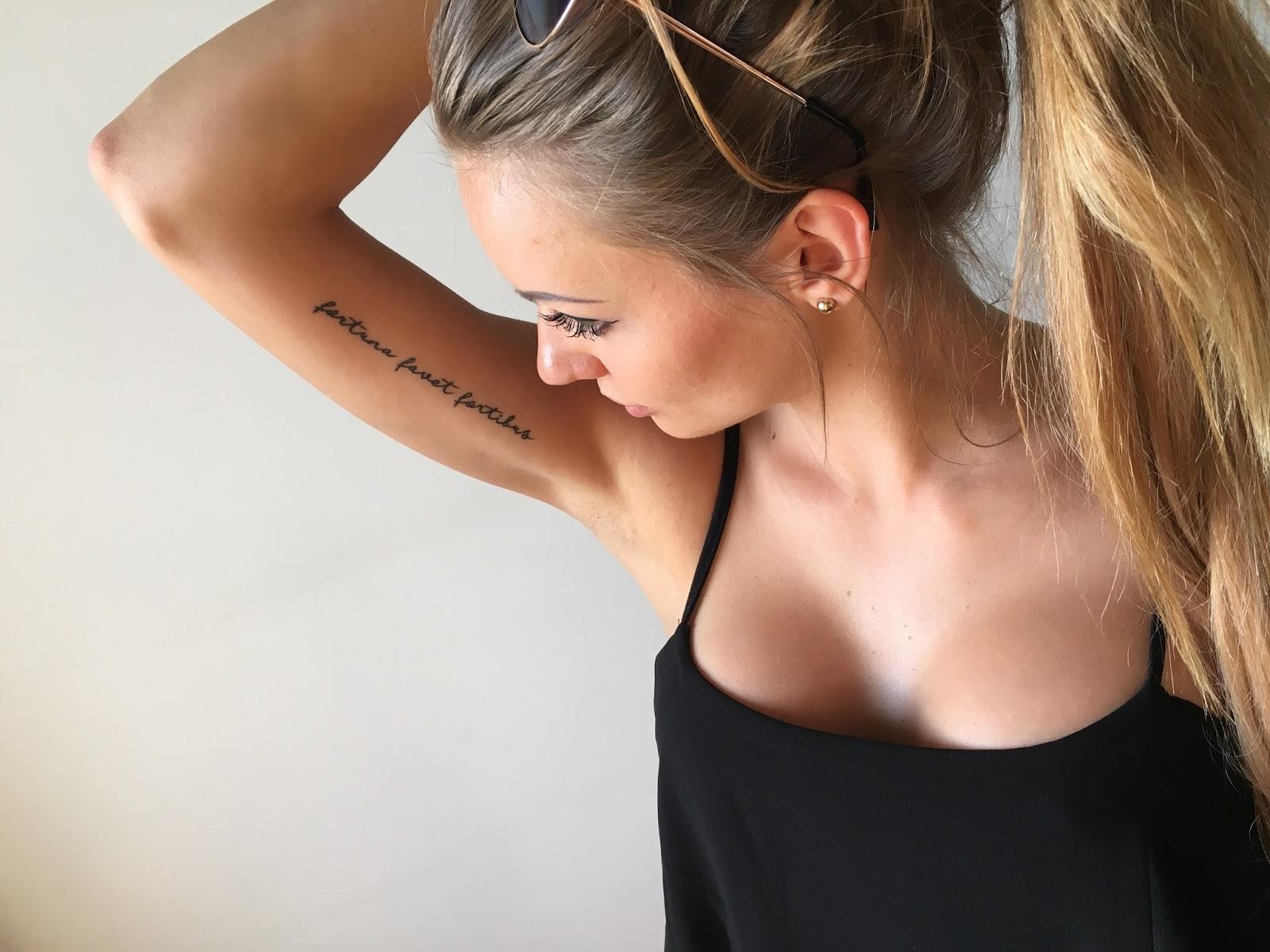 Nasze Tatuaże O Czym Nie Wiecie Treningi Personalne