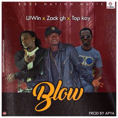 Lil Win ft Top Kay x Zack – Twedie (Blow) (Prod. By Apya)