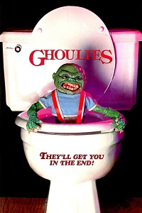 Watch Ghoulies Online Free in HD