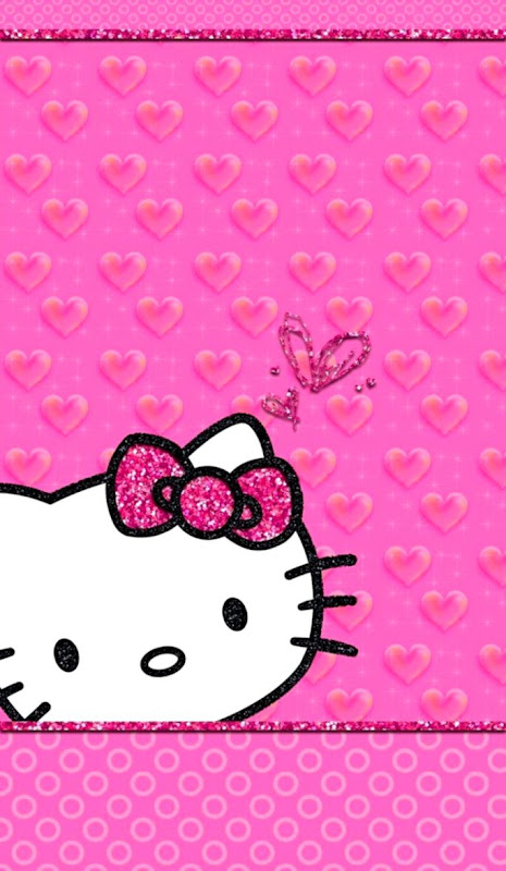 Hello Kitty Wallpapers Free Wallpapers Lovers