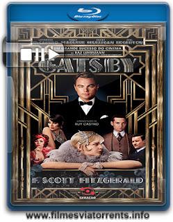 O Grande Gatsby Torrent - BluRay Rip 720p | 1080p Legendado (2013)