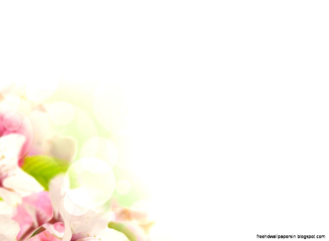 Floral Powerpoint Templates Orgsan Celikdemirsan Com