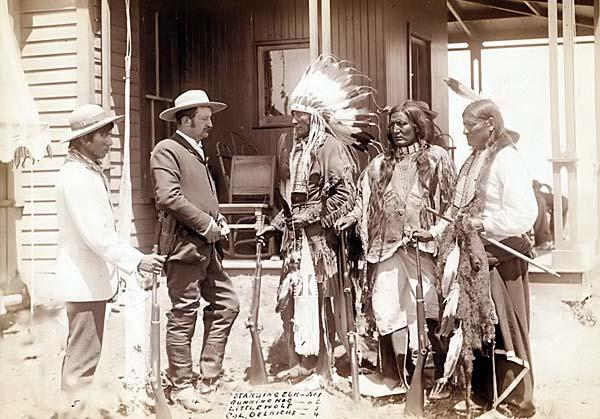 american west tribes Native american, member of any of the aboriginal peoples of the western   several villages or hamlets formed a tribe, and groups of tribes sometimes.