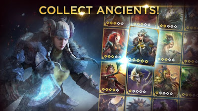 Game Rival Kingdoms Age of Ruin Terbaru
