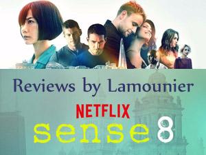 Doux Reviews: Sense8