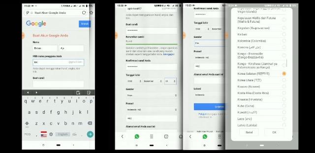 Update pubg mobile korea versi 0.12.0