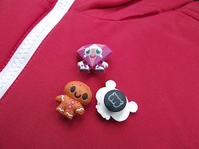 Moshi Monsters jacket, Moshi Monsters bag, children 3-in-1 jacket