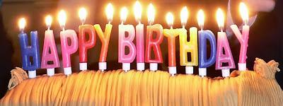 Thơ chúc mừng sinh nhật cho người yêu hay