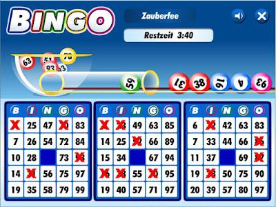 El Bingo online