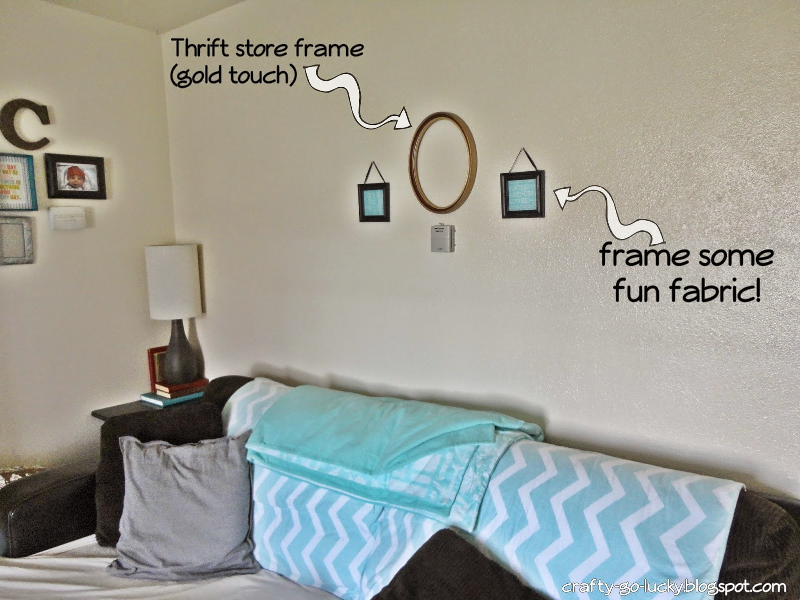 Thrifty Decor Tips