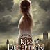 PROPAGANDO | The Kiss of Deception: Uma fantasia deslumbrante e refinada.