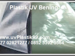Hot News...!!! Mulai Kini Kami Jual Plastik Uv Ready Stock