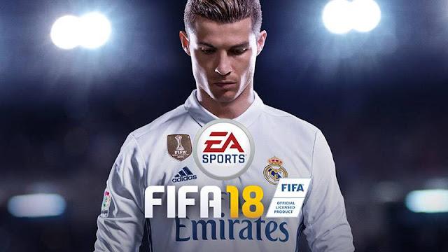 Spesifikasi PC FIFA 18