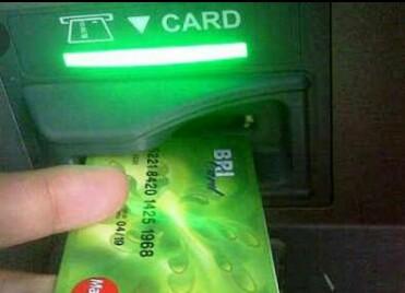 Cara Mengirim/Transfer Uang Dari Rekening BRI ke BCA Via ATM, Awas Jangan Salah