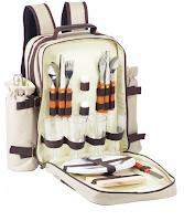 Castiga un rucsac echipat de picnic