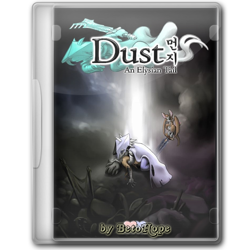 Dust An Elysian Tail Full Español