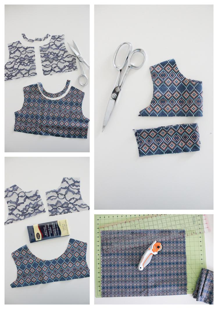 Basic Bodice Design Series Delia Creates Icandy Handmade