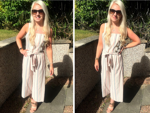 Outfit of the Day | Day Drinks & Summer Celebrations