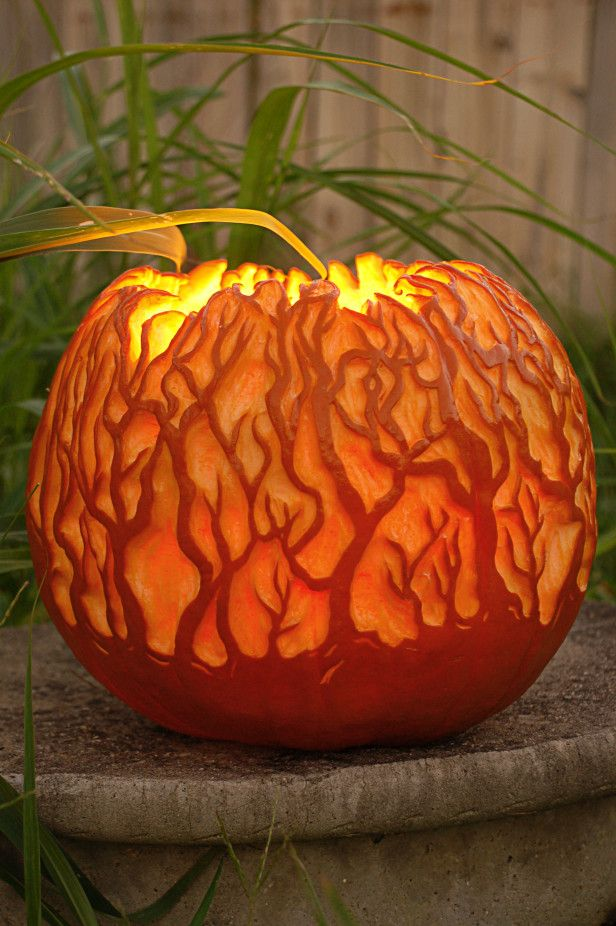 Pumpkin Carving Ideas For Halloween 2017: Some Of The Best