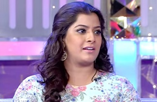 The Chutti & Vicky Show | Varalaxmi Sarathkumar | New Year Special
