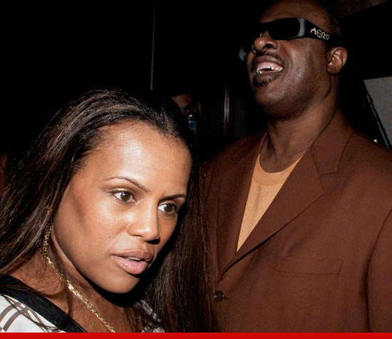 Celebrity News: Stevie Wonder files for divorce from Kai ...