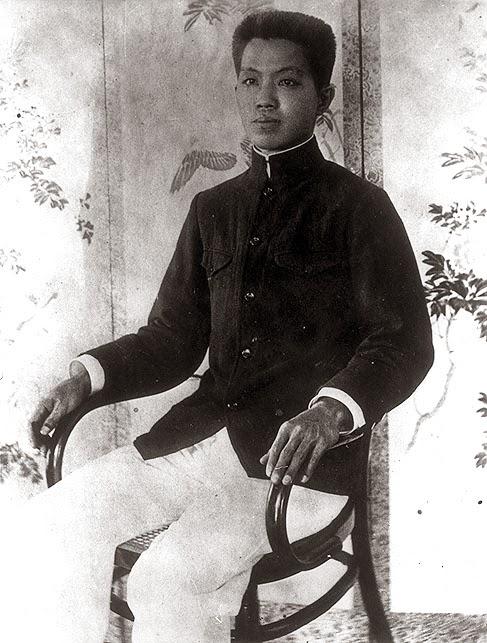 Konted's Make My Day 2: General Gregorio Del Pilar: The ...