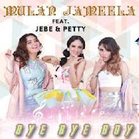 Mulan Jameela - Bye Bye Boy (feat. Jebe & Petty)