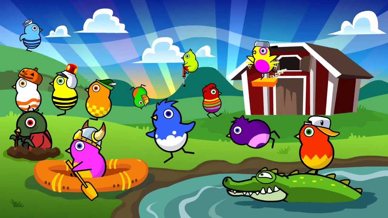 Frivcom Friv Duck Life Games It S A Duck S Life