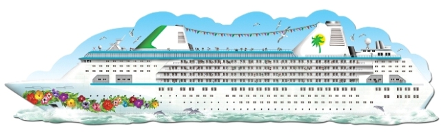 Cheap Party Decorations From Partycheap Com Cruise Ship Party