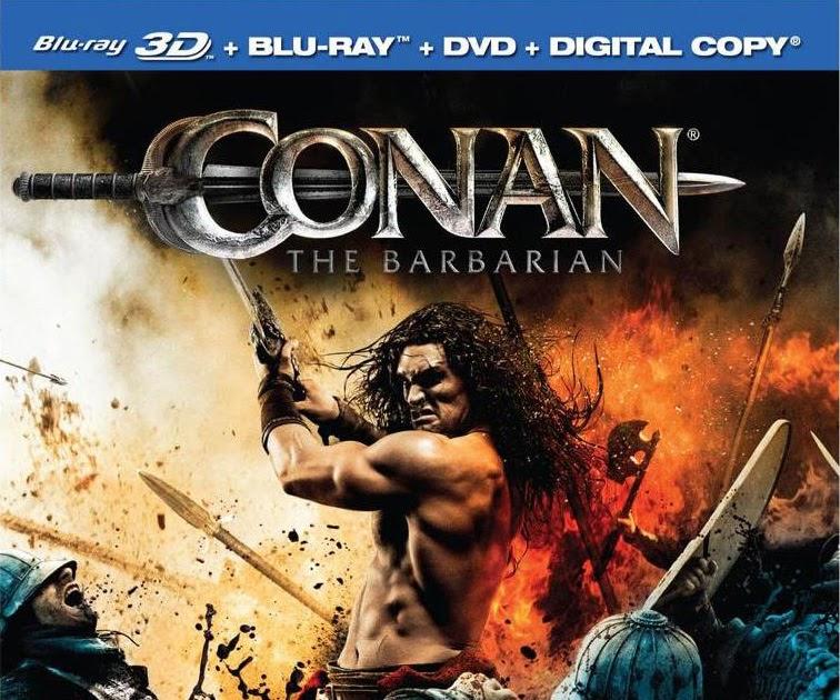 FILM BARU POPULER: Conan The Barbarian (2011