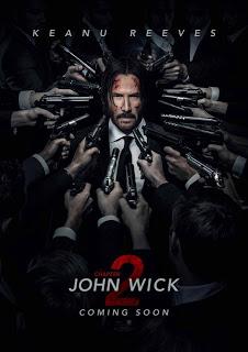 Sinopsis Film John Wick: Chapter Two (2017)