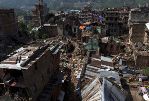 Προειδοποίηση σοκ από γνωστό σεισμολόγο: Περιμένει σεισμούς άνω των 8 Ρίχτερ