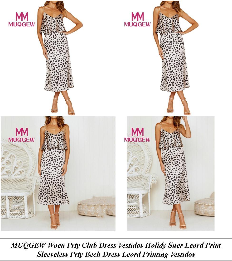 Evening Dresses - Clothes Sale - Off The Shoulder Dress - Cheap Clothes Shops