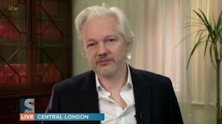 Julian Assange: Wikileaks Plans To Release More Private Emails Sent By Hillary Clinton