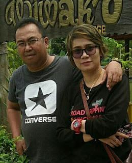 Ghery dan Ghea Pemilik Dapur Ghery, Bontang