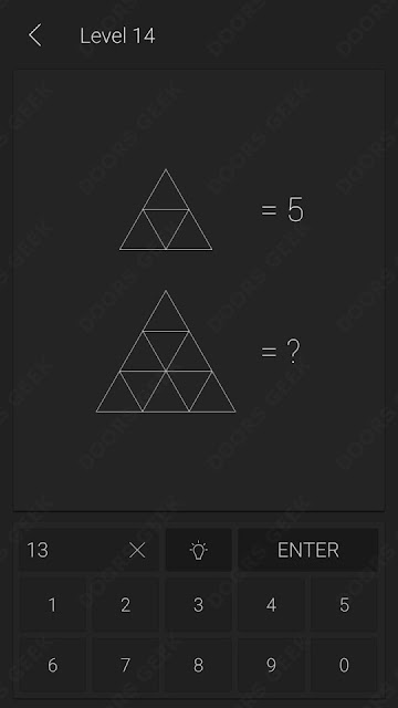 Math Level 14 Solution, Cheats, Walkthrough for Android and iOS