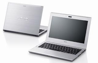 Harga Netbook Sony Vaio SVE17-135CV Terbaru