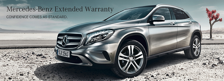 Mercedes Benz Extended Warranty