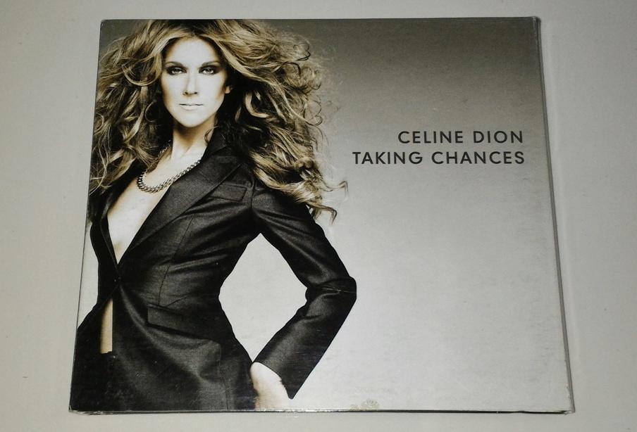 Celine dion taking chances lyrics >> celine dion and new