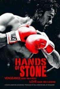 Download Film Hands of Stone 2016 Subtitle Indonesia