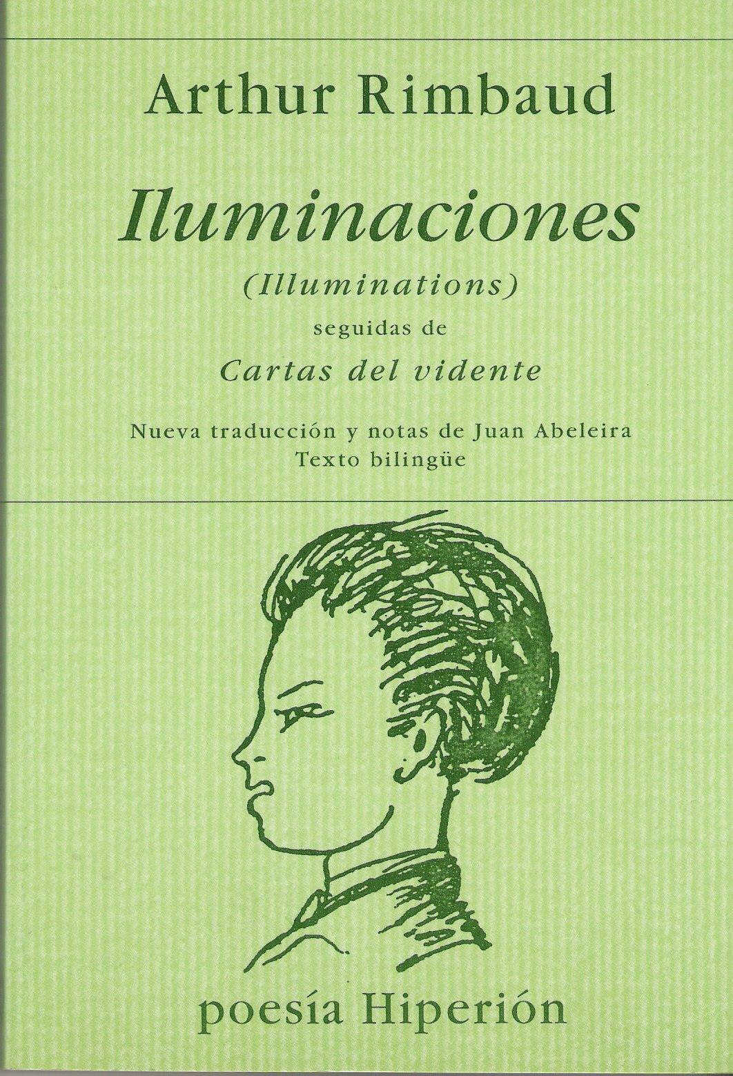 arthur rimbaud iluminaciones pdf