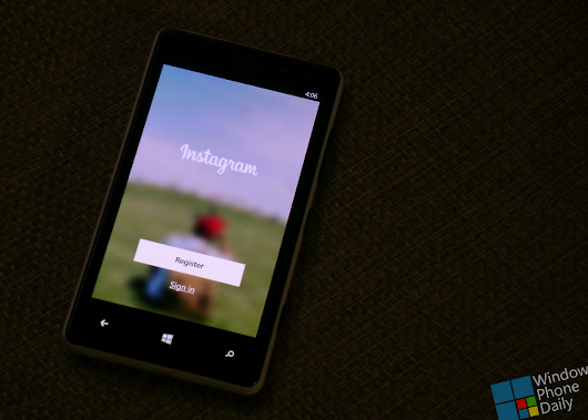 The wait for Instagram on Windows Phone is over — download the beta app right now! | Windows Phone Daily