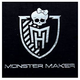 MH Monster Maker Dolls