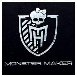 MH Monster Maker Dolls